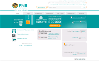 Fnb bank forex rates